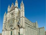 Map Of orvieto Umbria Italy orvieto Italy Travel Guide and Visitor Information
