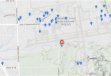 Map Of Ottawa County Michigan 5 Places You Re More Likely to See A Snowy Owl In West Michigan