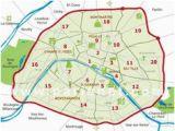 Map Of Paris France Arrondissements 539 Best L Maps Images In 2019 Map Historical Maps Cartography