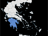 Map Of Peninsulas In Europe Peloponnese Wikipedia
