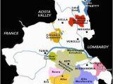 Map Of Piedmont Italy Wine Regions Piedmont Region Expo2015 Wonderfulexpo2015 Expomilano2015