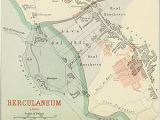 Map Of Pompeii Italy Herculaneum Wikipedia