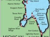 Map Of Port Austin Michigan Lake Huron Map Awesome 143 Best Michigan Lake Effect Images On