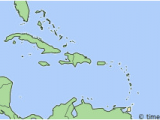 Map Of Port Of Spain Trinidad Current Local Time In Port Of Spain Trinidad and tobago