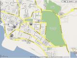 Map Of Port Of Spain Trinidad Https Www Ttcs Tt Osswin Poster 1 Draft 2007 07 30t13 26 55z Https
