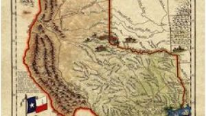 Map Of Republic Of Texas In 1836 86 Best Texas Maps Images Texas Maps Texas History Republic Of Texas