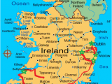 Map Of River Shannon Ireland Picturesque Ireland Follow Shannon Ireland Ireland Map
