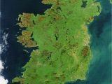 Map Of Rivers In Ireland Datei Ireland Modis 12 Jpg Wikipedia