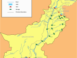 Map Of Rivers In Spain List Of Barrages and Headworks In Pakistan Wikipedia