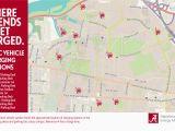 Map Of Riverside Alabama Parking Services Parking Services the University Of Alabama