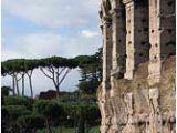 Map Of Rome Italy Neighborhoods Rome Map Neighborhood Guide Wandering Italy
