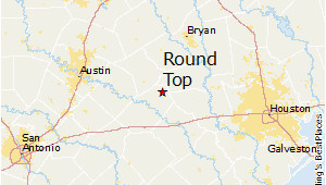 Map Of Round Rock Texas where is Round top Texas On Map Business Ideas 2013