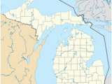 Map Of Sault Ste Marie Michigan Kincheloe Air force Base Wikipedia