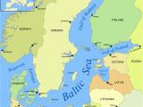 Map Of Scandinavia and northern Europe Gulf Of Bothnia Wikipedia