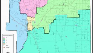 Map Of School Districts In Colorado Board Of County Commissioners El Paso County Board Of County