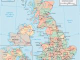 Map Of Scotland and England and Ireland Map Of Ireland and Uk and Travel Information Download Free