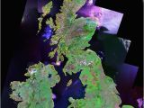 Map Of Scotland and England and Ireland United Kingdom Map England Scotland northern Ireland Wales