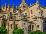 Map Of Segovia Spain the 10 Best Segovia Sights Landmarks Tripadvisor