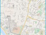 Map Of Seville In Spain Seville Spain Offline City Maps Navigation App Price Drops