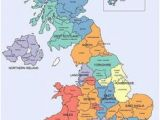Map Of Shires Of England 111 Best All sorts Of Maps Of the British isles Images In 2019 Map