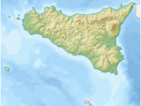 Map Of Sigonella Italy Mount Etna Wikipedia