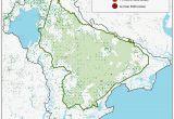 Map Of Sisters oregon Fires In oregon Map Secretmuseum
