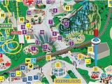 Map Of 6 Flags Great America.Map Of Six Flags Over Georgia Secretmuseum