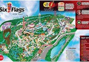 Map Of Six Flags Over Texas Image Result for Six Flags Texas