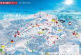 Map Of Ski Resorts France Trail Map Steinplatte Winklmoosalm Waidring Reit Im Winkl