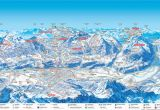 Map Of Ski Resorts In Europe Innsbruck Ski Resorts Innsbruck Austria Review Olympia
