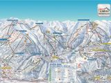 Map Of Ski Resorts In Michigan Bergfex Piste Map Zell Am Ziller Zillertal arena Panoramic Map
