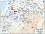 Map Of somme France Western Front Tactics 1917 Wikipedia