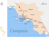 Map Of sorrento Italy Anthony Grant Baking Bread Amalfi Coast Amalfi southern Italy