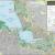 Map Of south Bay California south Bay Restoration Maps