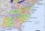 Map Of south East Michigan southeast Us Map Major Cities Save Florida Map Cities Awesome Maps