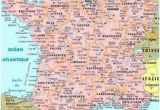 Map Of south West France 9 Best Maps Of France Images In 2014 France Map France France