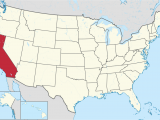 Map Of southern California Beach Cities List Of Cities and towns In California Wikipedia