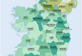 Map Of southern Ireland Counties List Of Monastic Houses In Ireland Wikipedia