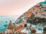 Map Of southern Italy Amalfi Coast 12 Beautiful towns In southern Italy that You Must Visit Hand
