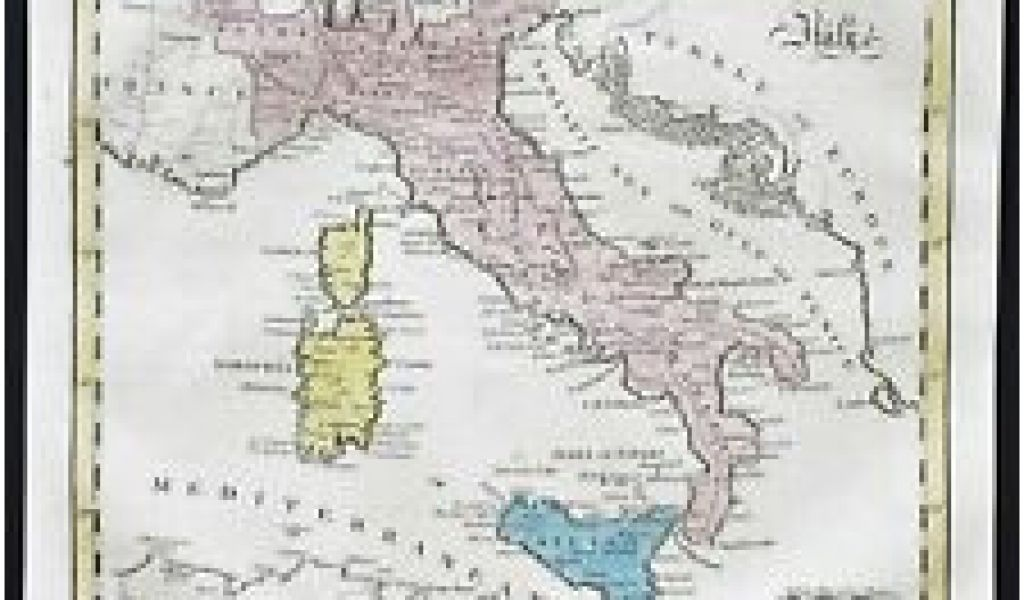 Map Of southern Italy and Sicily Italy 1800 1899 Date Range Antique Images Of Map Europe on map of asia 1900, blank map europe 1800, map of spain, map of austria-hungary during ww1, map 10000 years in the future, map south america 1800, map with 7 emirates uae, map of absolute monarchs, map russia 1800, map in europe, map west indies 1800,