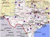 Map Of southern Texas 85 Best Texas Maps Images In 2019