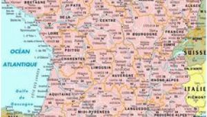 Map Of southwestern France 9 Best Maps Of France Images In 2014 France Map France France