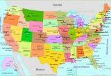 Map Of southwestern Michigan Usa Maps Maps Of United States Of America Usa U S