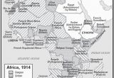 Map Of Spain and Africa African Colonial History In A Map Maps they Tell the Story Of