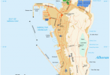 Map Of Spain and Gibraltar Gib is Located In Gibraltar Morocco Bound Rock Of Gibraltar