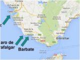 Map Of Spain Cadiz Property for Sale In Barbate Cadiz Spain Duplex Idealista