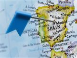 Map Of Spain Major Cities Basic Info History Geography and Climate Of Spain