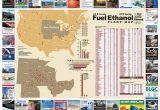 Map Of Spring Texas Spring 2018 U S and Canada Fuel Ethanol Plant Map by Bbi