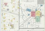Map Of Springboro Ohio Map Ohio Library Of Congress