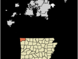 Map Of Springtown Texas Pea Ridge Arkansas Wikipedia